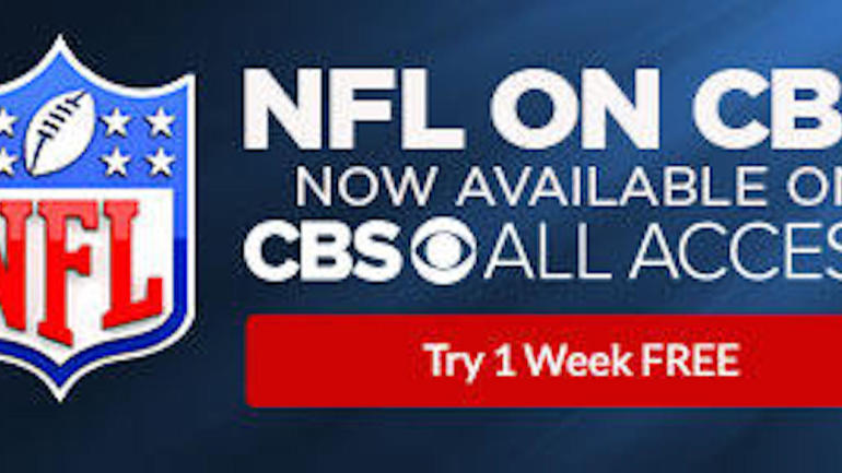cbs live stream nfl nfl stat leaders