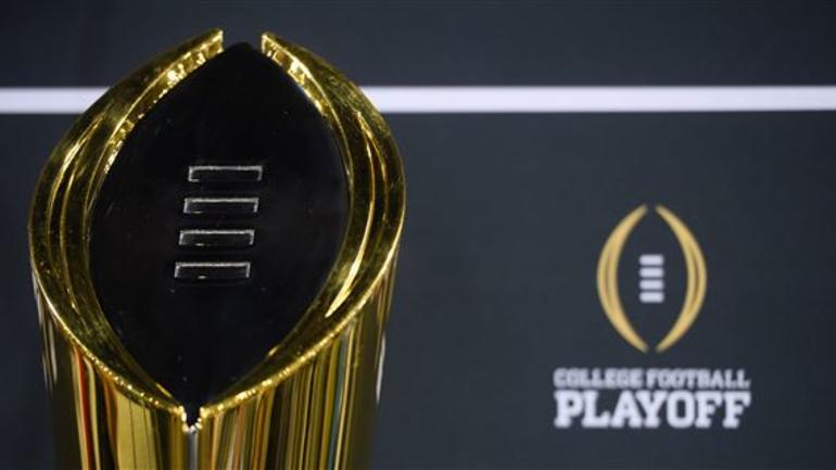 cbs sports college football scores college football bowl selection show