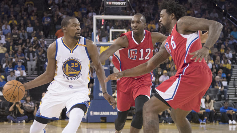 Durant-warriors-clippers