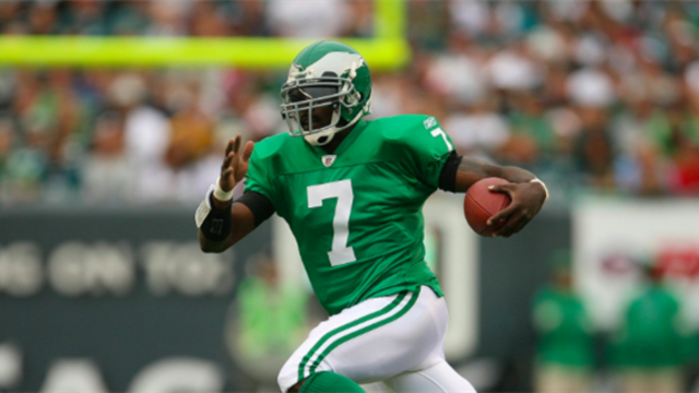Kelly Green' throwbacks aren't coming