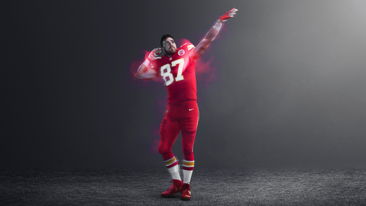 Color Rush: Here's what Raiders and Chiefs will be wearing