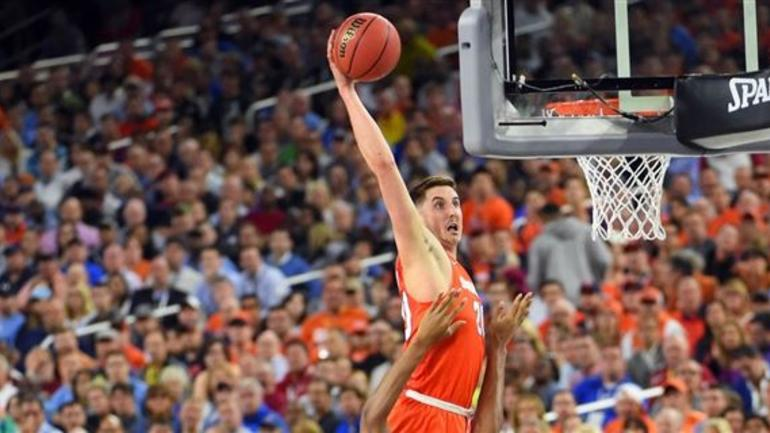 6a2f69bda546 Tyler Lydon projected as first round pick despite struggles ...