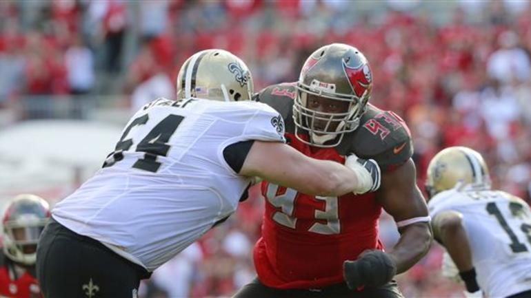 ESPN NFL experts pick Week 14 Saints at Buccaneers