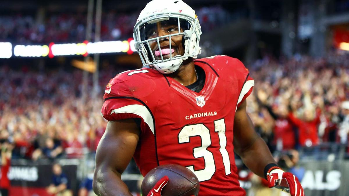 f207fa77fff David Johnson's knee reportedly has meniscus damage but ACL intact -  CBSSports.com