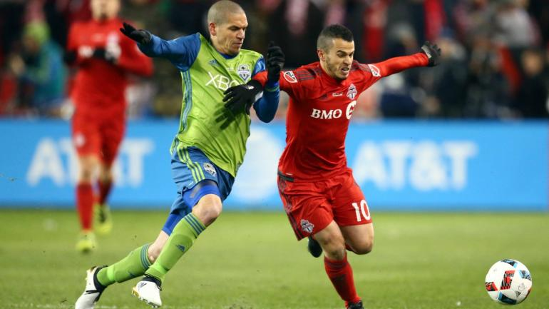 Toronto FC vs  Seattle Sounders live stream info, TV channel