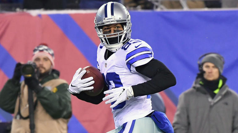 Cowboys highest-paid receiver suspended three games, reportedly over offseason arrest