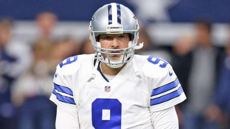 Tony Romo reportedly may request a release instead of an offseason trade - CBSSports.com