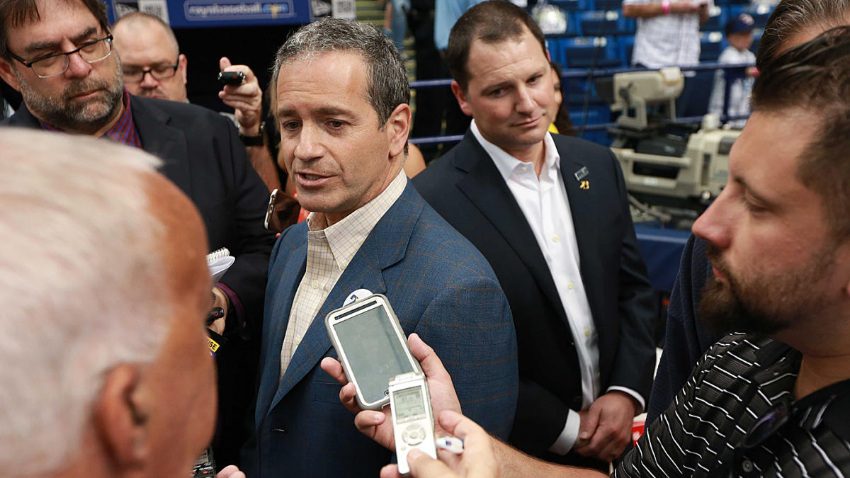 Rays owner elaborates on two-city idea involving Montreal