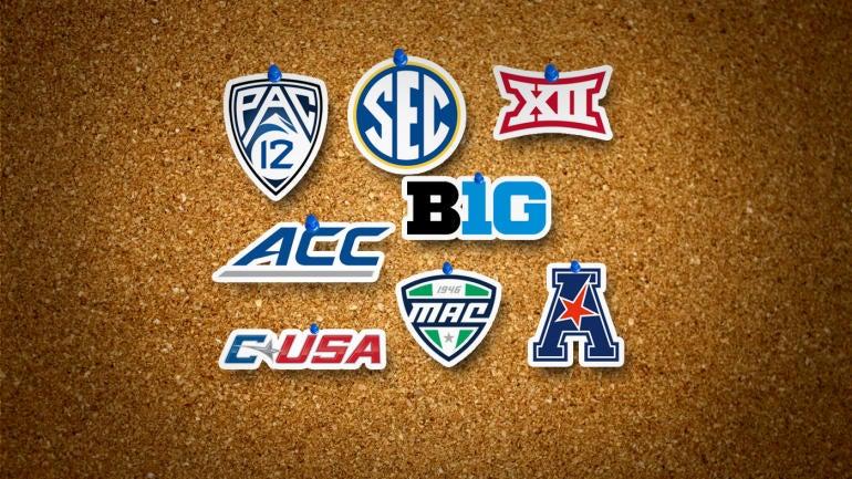 cbs sports college football rankings all college football