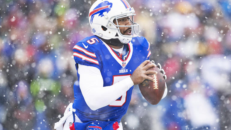 Image result for tyrod taylor hurt