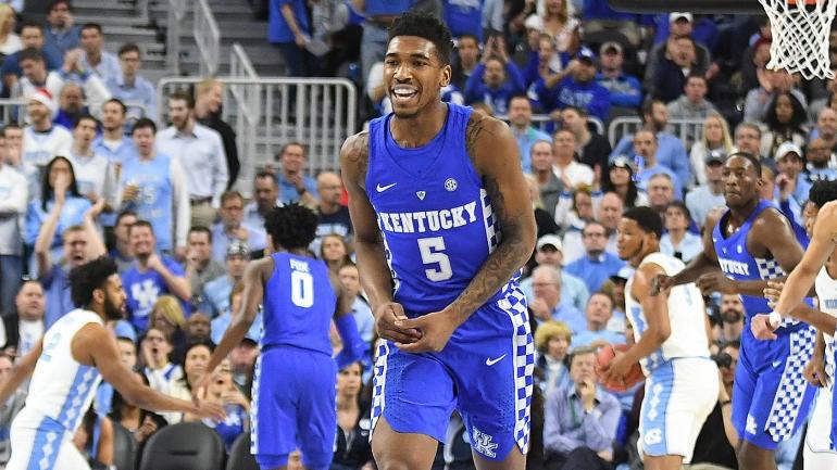 Uk Basketball: NBA Mock Draft: Version 3.0