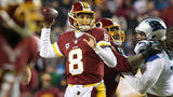 How should the Redskins handle Kirk Cousins?