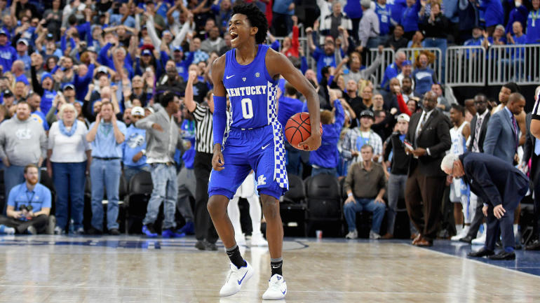 Kentucky Wildcats Basketball Vs Centre Game Time Tv: How To Watch Kentucky Vs. Louisville: Live Stream, Game