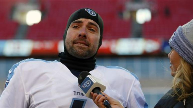 Succop named AFC Special Teams Player of the Week - CBSSports.com 58eb45547