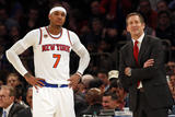 Boomer and Carton: George Karl, Carmelo Anthony is selfish