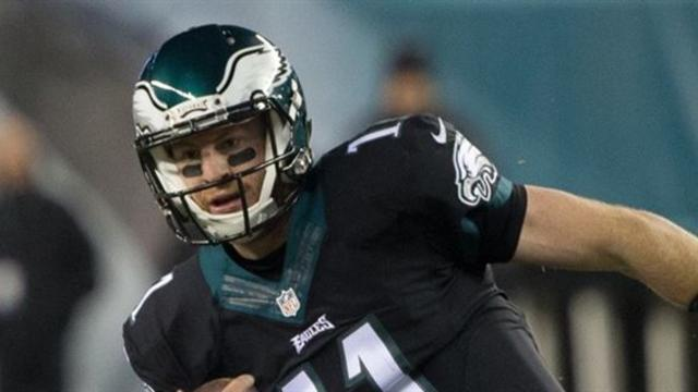 Video All The Records Carson Wentz Can Break This Week