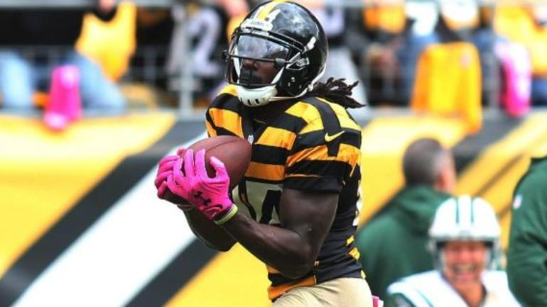 0579469ddfc Steelers WR Sammie Coates undergoes surgery on Tuesday - CBSSports.com