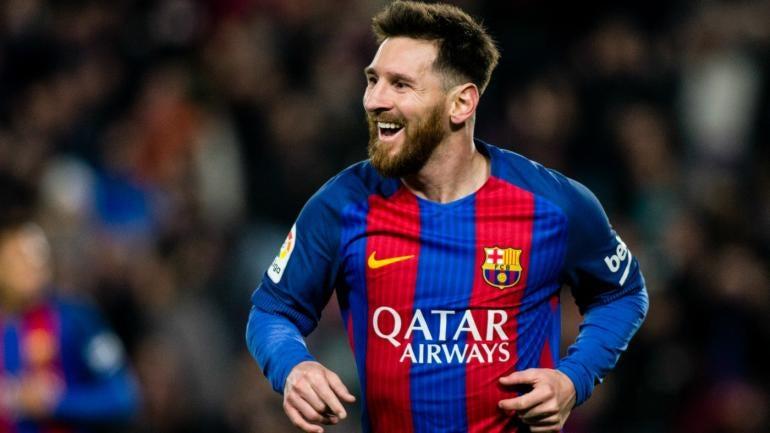 Facts About Lionel Messi Perfect Memorabilia