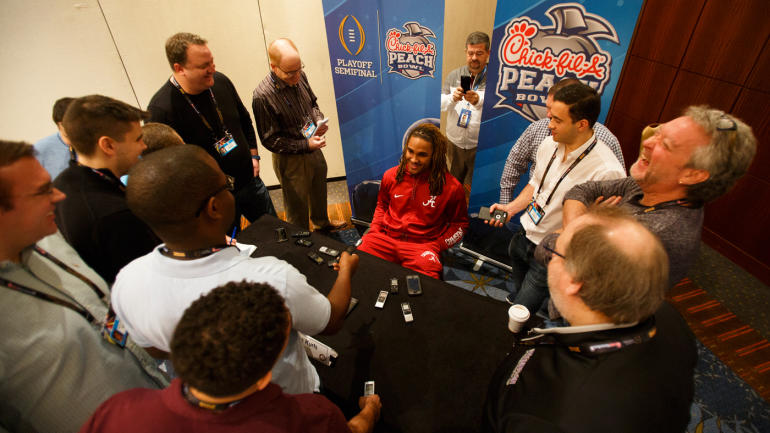 How Jalen Hurts' life has changed as Alabama's celebrity ...