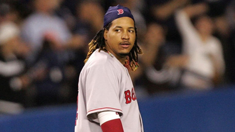 2017 Baseball Hall of Fame Results: Manny Ramirez gets little support in first year