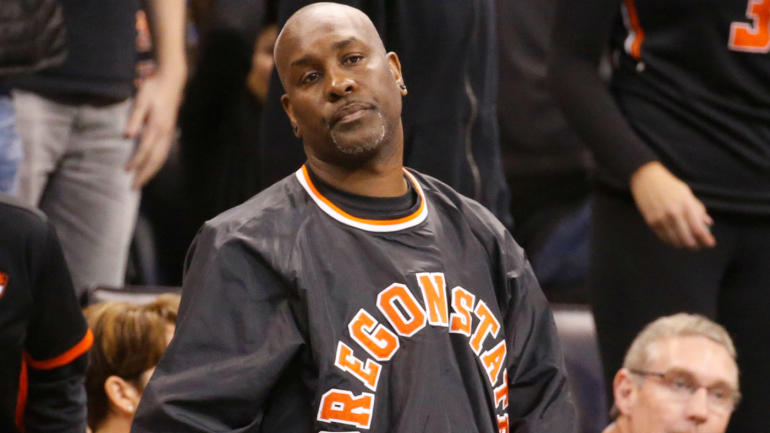Gary Payton: George Karl can