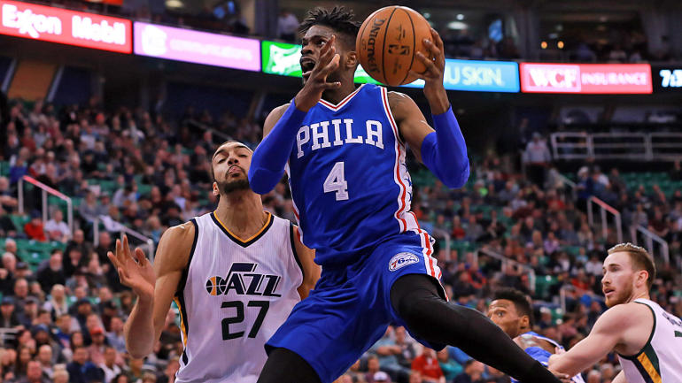 NBA Trade Rumors: Nerlens Noel among 14 potential steals on the trade market