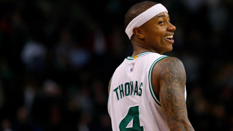 NBA trade rumors: Celtics have the best hand, and here's how they can play it