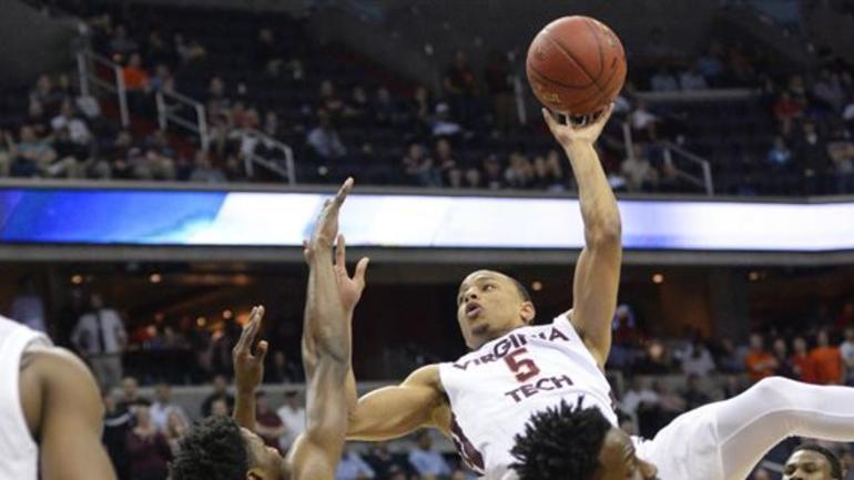 LIVE CHAT: Virginia Tech vs Duke - CBSSports.com