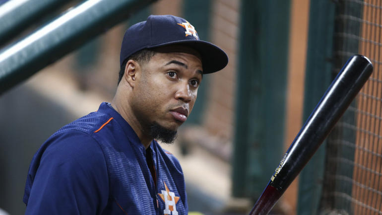 MLB Hot Stove rumors: Angels close to deal with Luis Valbuena