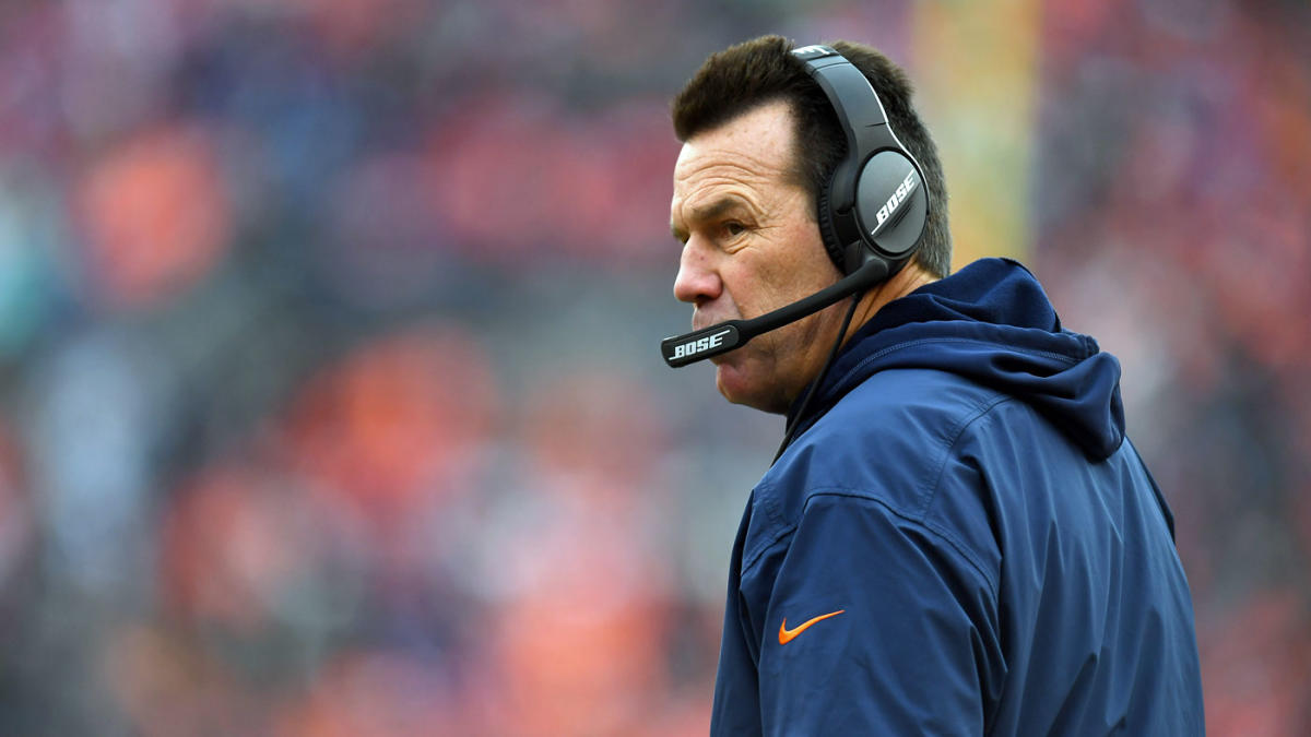 Vikings name Gary Kubiak offensive coordinator following loss of Kevin Stefanski to Browns, per report