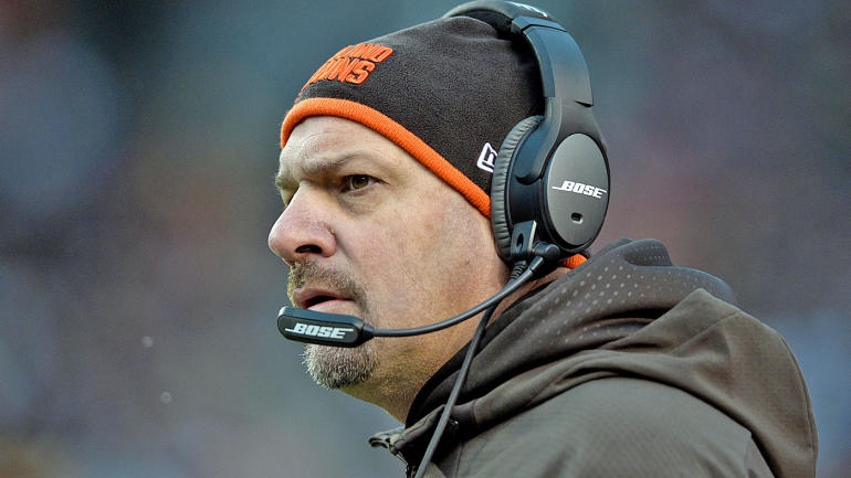 Packers to reportedly hire former Browns coach Mike Pettine as defensive coordinator