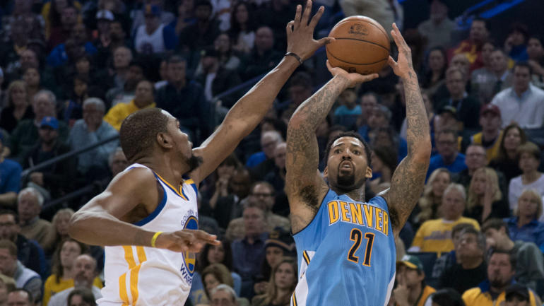 NBA trade rumors: Clippers, Thunder reportedly pushing for Wilson Chandler