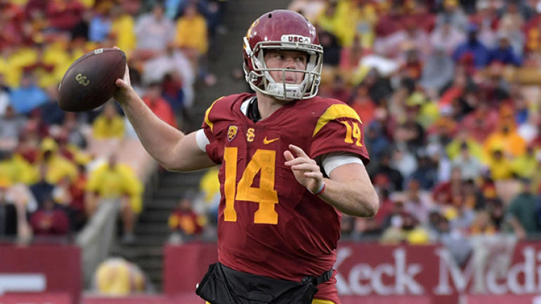 Best Nfl Draft Prospects On Each Undefeated College: Friday Five: Ranking The Top 2018 NFL Draft Quarterback