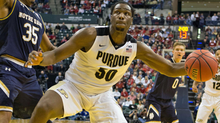 College Basketball Player of the Year rankings: Swanigan, Hart chasing ...
