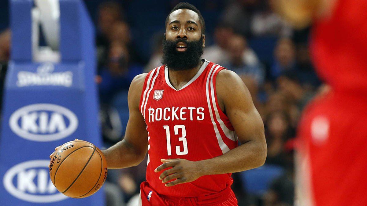 Believe it or not, James Harden made key defensive plays ...