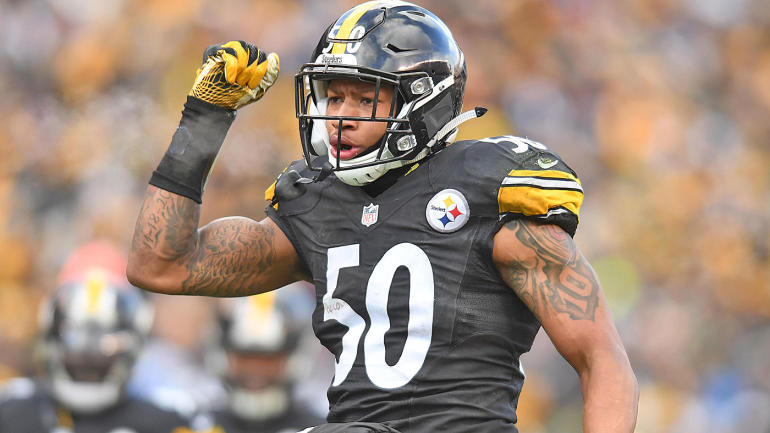 Ncaa Fooball Rankings >> Steelers GM Kevin Colbert confirms Ryan Shazier will not play in 2018 - CBSSports.com
