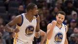 NBA Sunday Recap: Cavs and Warriors avoid upsets