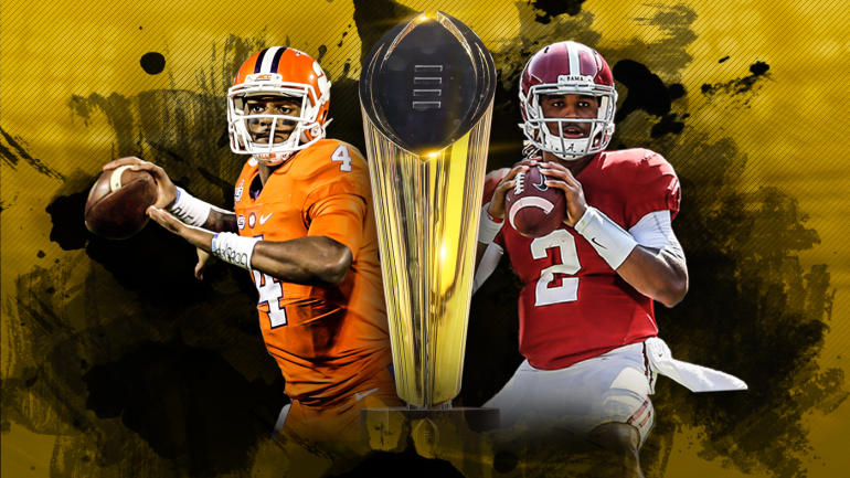 Alabama vs. Clemson final score, highlights: Tigers win ...