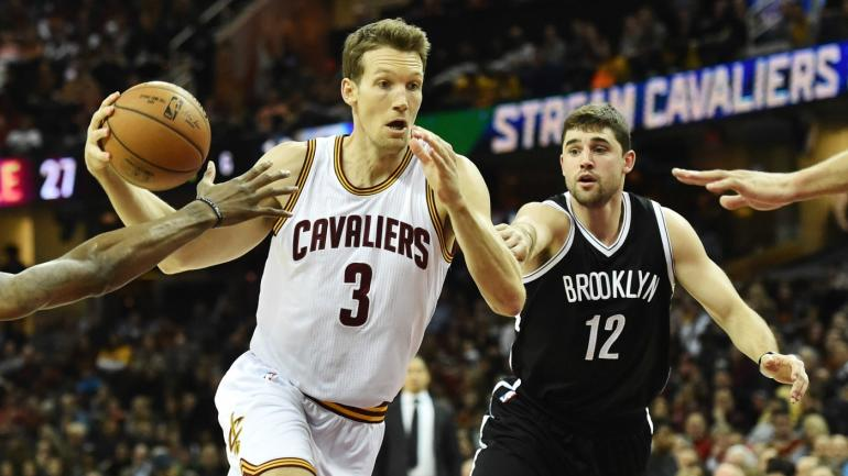 Part of Kyle Korver trade, Mike Dunleavy reportedly wants no part of Hawks