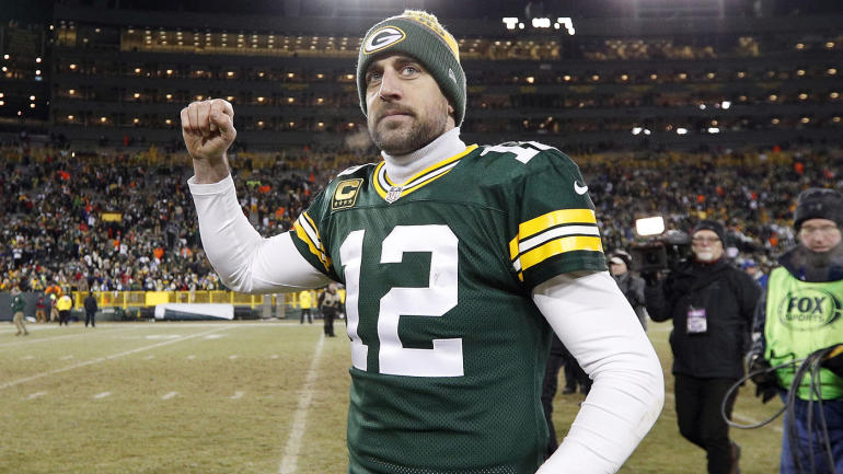 Monday Musings: Packers-Cowboys caps sports' best weekend, NFL divisional round