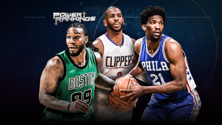 NBA Power Rankings: Spurs and Celtics rise, Memphis meltdown costs Warriors