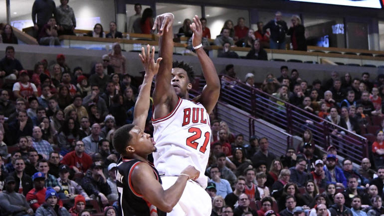 NBA Trade Rumors: The complicated notion of the Bulls looking to move Jimmy Butler