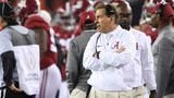 Bama's AD steps down