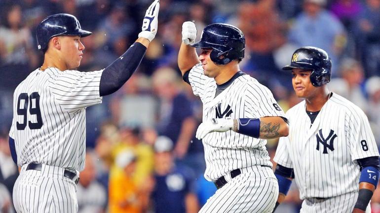 2017 Fantasy Baseball Draft Prep: Yankees team outlook ...