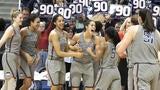 UCONN Women break record with 91st win