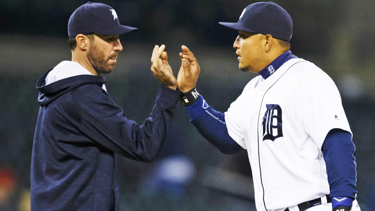 2017 Fantasy Baseball Draft Prep: Tigers team outlook ... Miguel Cabrera Fantasy Outlook