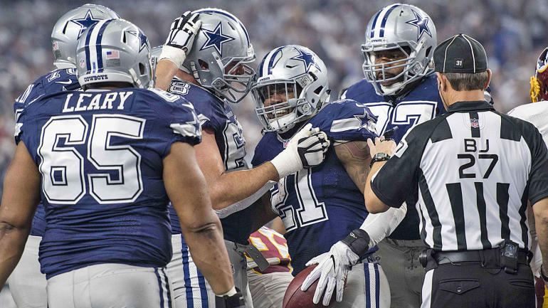 From Disaster To Dominance How The Cowboys Built The Next