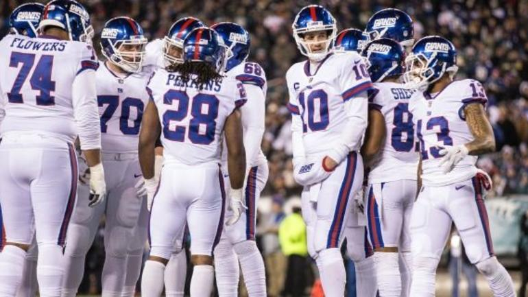 reputable site 03f5d a34f4 Giants' John Mara wants to get rid of 'color rush' jerseys ...