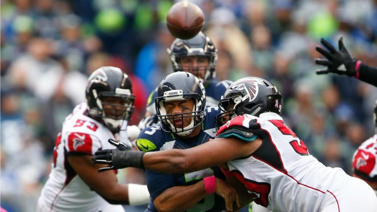 How to watch, live stream Seahawks vs. Falcons: Time, channel, odds, predictions