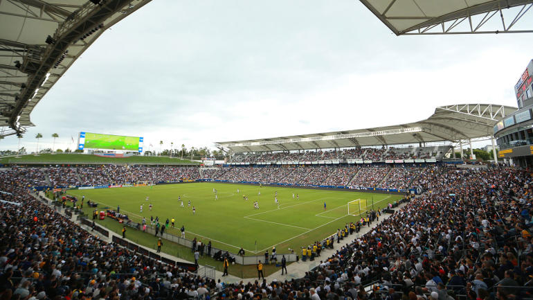 Chargers reportedly close to selling out 30,000-seat ...